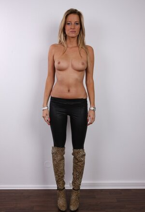 Naked Girls In Boots